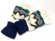 アメリカンイーグルの手袋