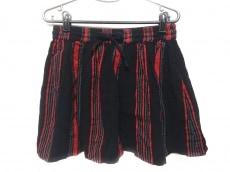 ガニーのスカート