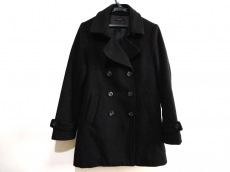 ロッソのコート
