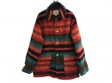 ウールリッチのコート