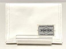 PORTER/吉田(ポーター)の財布