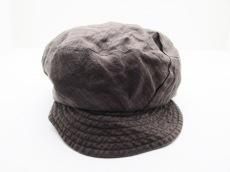 ヴィヴィアンウエストウッドアクセサリーズの帽子