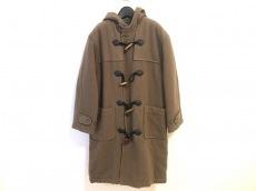 コムサデモードのコート