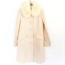 レッセパッセのコート