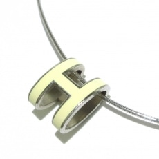 HERMES(エルメス)のポップアッシュのネックレス
