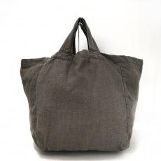 ナカガワマサシチショウテンのトートバッグ