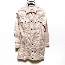 ニーナミュウのジャケット