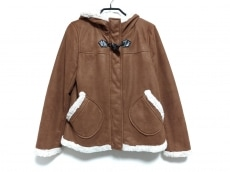 クミキョクのコート