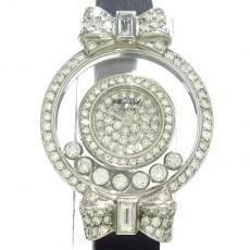 ショパールのハッピーダイヤモンド