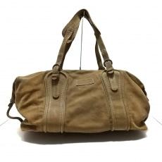 コントワーデコトニエのハンドバッグ