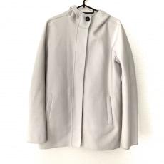 ジルサンダーのコート