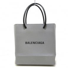 バレンシアガのショッピングトート XXS