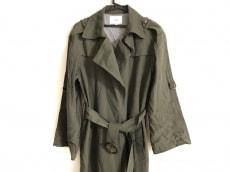 スンクーパリのコート