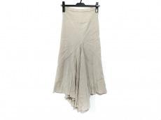 リックオウエンスのスカート