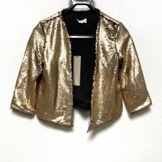 リーファーのジャケット