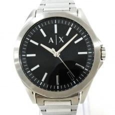アルマーニエクスチェンジの腕時計