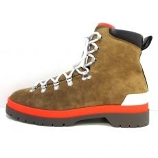 エルメスのDenivele Ankle Boots