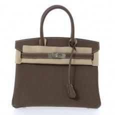HERMES(エルメス)のバーキン30のハンドバッグ