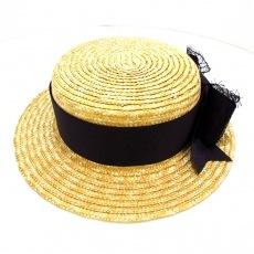 パメオポーズの帽子