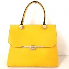 ニューヨーカーのハンドバッグ