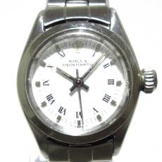 ROLEX(ロレックス)のオイスターパーペチュアルの腕時計