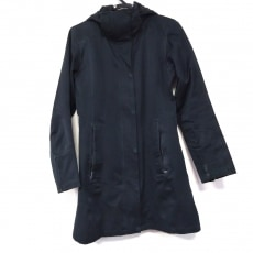 パタゴニアのコート