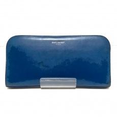 サンローランパリの長財布