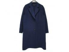 ソフィードールのコート