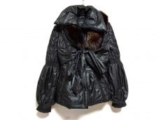 クラスロベルトカヴァリのダウンジャケット