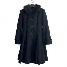 ジェーンマープルのコート