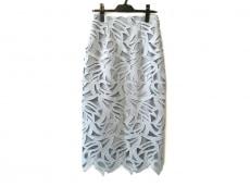 セルフォードのスカート