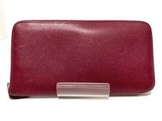 HERMES(エルメス)のアザップロングシルクインの長財布