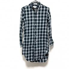 インディビジュアライズドシャツのワンピース