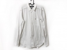 コムデギャルソンオムドゥのシャツ
