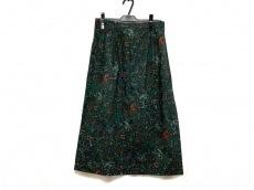 デ・ドゥエ アッシュ・ペー・フランスのスカート