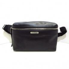 サンローランパリのシティベルトバッグ