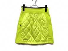 モンベルのスカート