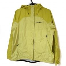 モンベルのコート