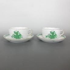 Herend(ヘレンド)のカップ&ソーサー