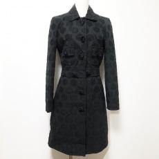 ブルマリンのコート
