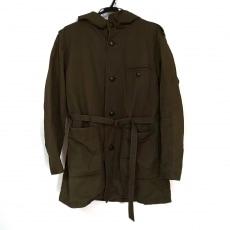 ロバートゲラーのコート
