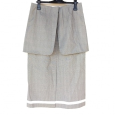 アイレネのスカート