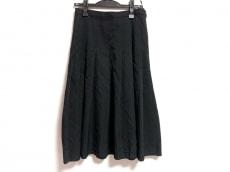 トリココムデギャルソンのスカート