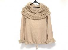 クラスロベルトカヴァリのセーター