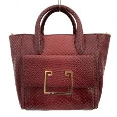シャンハイタンのハンドバッグ