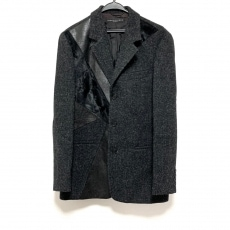 ジャンコロナのジャケット