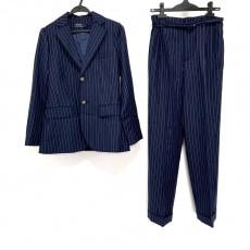 ポロラルフローレンのレディースパンツスーツ