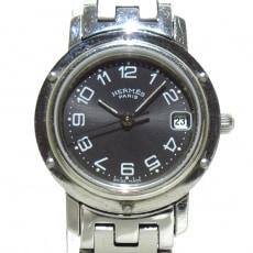 HERMES(エルメス)のクリッパーの腕時計