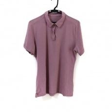 マムートのポロシャツ