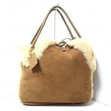 ポティオールのショルダーバッグ